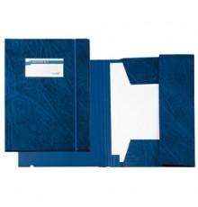 Scatola archivio Scatto 40 25x35cm blu Sei Rota