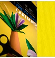Blister 10fg cartoncino 35x50cm 220gr rosa Cartacrea Fabriano