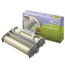SCATOLA 5 CUSTODIA SINGOLO DVD NERA 83357 FELLOWES