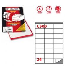 Perforatore 2 fori METAL RIM 5005 max 25fg blu LEITZ