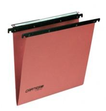 Scatola DOXDOX con coperchio 395x280x355mm REXEL