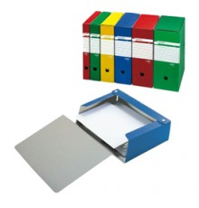 Poliestere adesivo L6013 argento 20fg A4 210x297mm (1et/fg) laser Avery