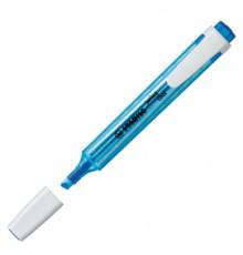 Timbro Pocket Stamp R40 diametro 40mm 5righe autoinchiostrante blu COLOP