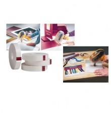 Scatola 8000 etichette adesive TAB2-0893 89x36,2mm corsia doppia Tico