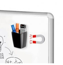 Notebook Pocket f.to 144x105mm a righe 56 pag. rosso similpelle Filofax