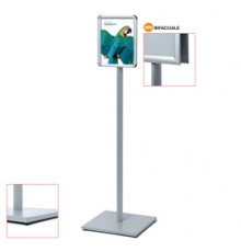Notebook Pocket f.to 144x105mm a righe 56 pag. turchese similpelle Filofax