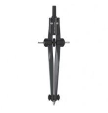 5.000 Etichette Trasf. Termico Diretto f.to 50x30mm - 2 piste - Printex